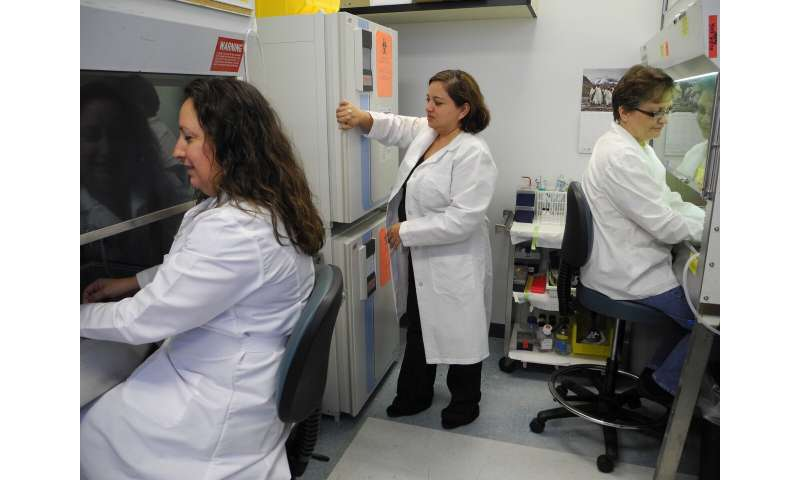 Marine organisms hold promise for treating triple negative breast cancer