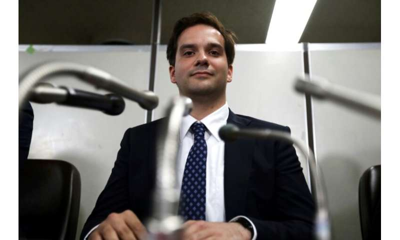 Mark Karpeles, former CEO of collapsed Bitcoin exchange MtGox, will discover his fate on Friday