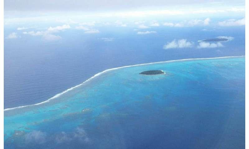 Massive earthquakes provide new insight into deep Earth