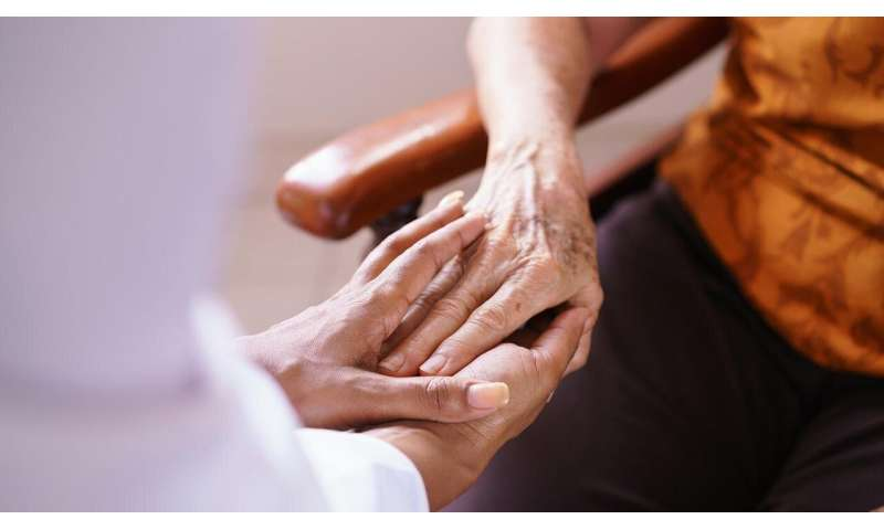 Medicaid's shift from nursing facilities to home settings may not benefit patients