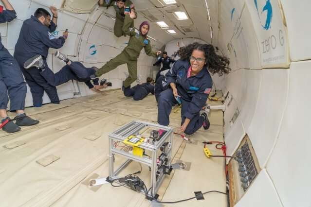 Microgravity research after the International Space Station