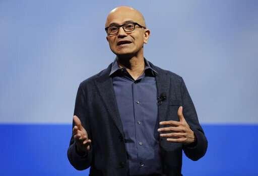 Microsoft overhauls how it investigates office misbehavior