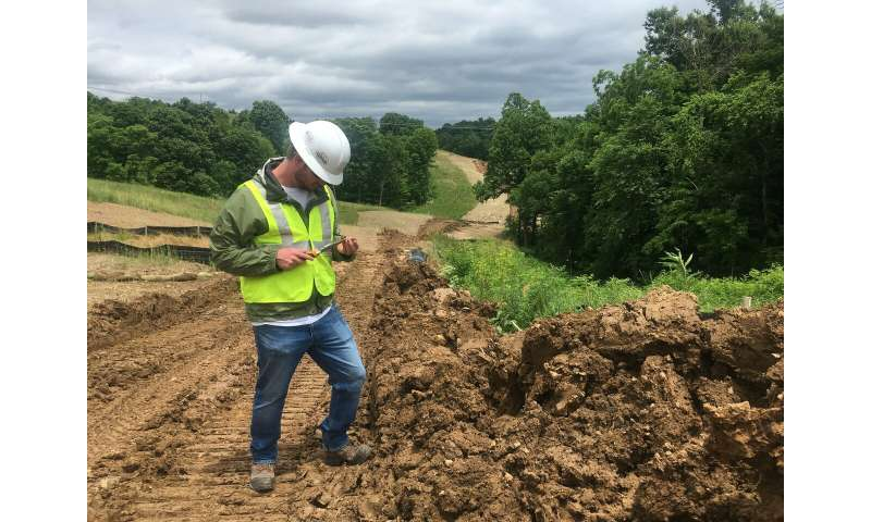 More data, more land reclamation success