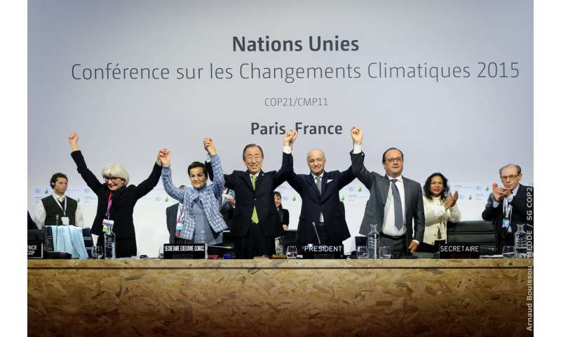 More democracy -- A second chance for climate politics