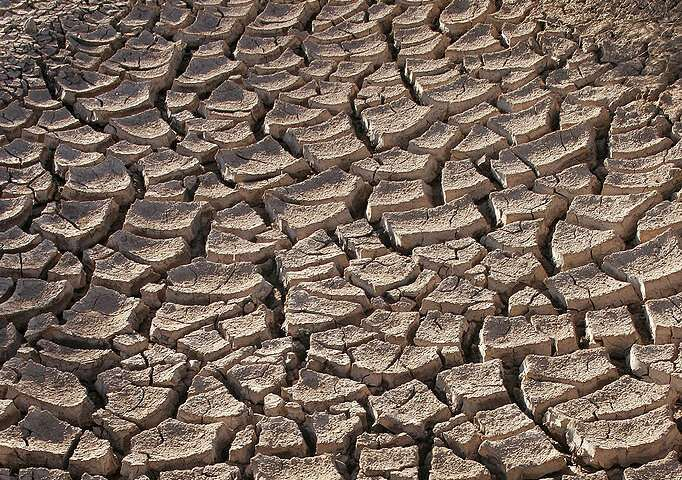 More extreme and more frequent: Drought and aridity in the 21st century