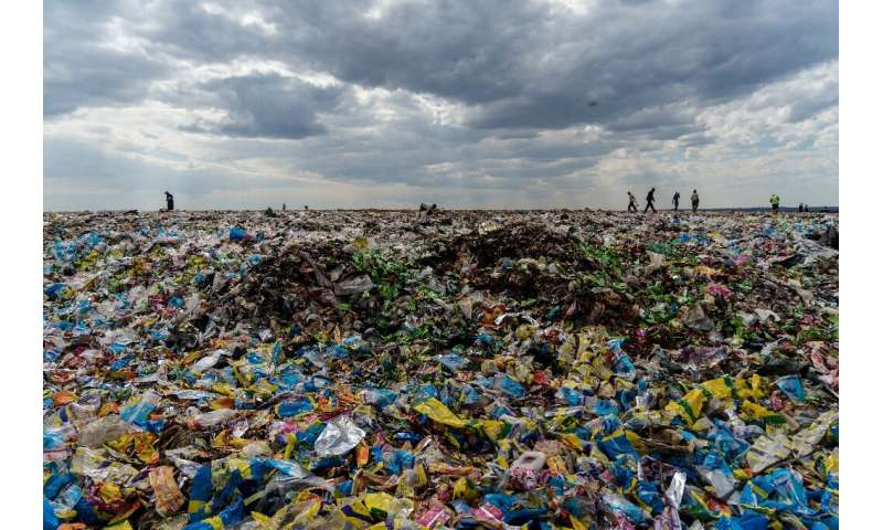 More than 30 African countries have banned plastic bans as a way to tackle plastic waste due to its non-biodegrable nature