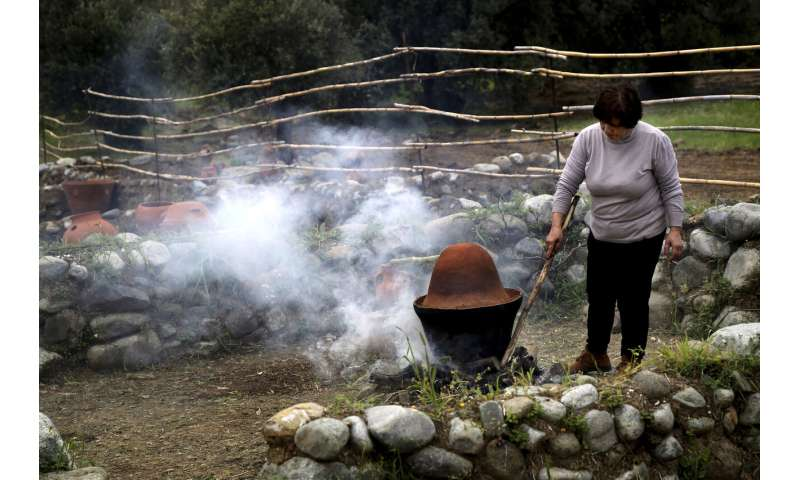 More than a scent: Cyprus promoting its perfume past