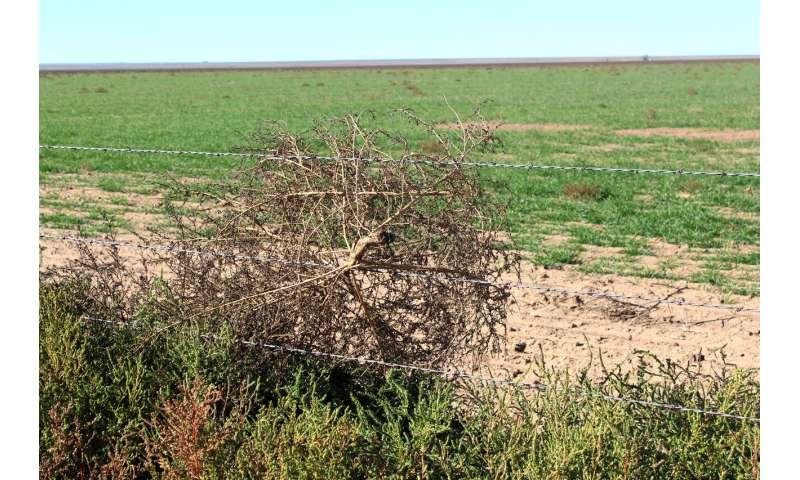 More than individual landowner issue