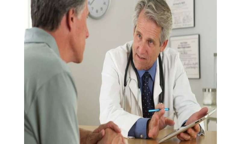 More men in the United States deal with prostate cancer surgery