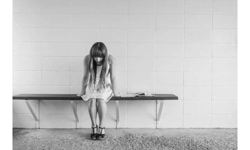 Multigene test predicts depression risk