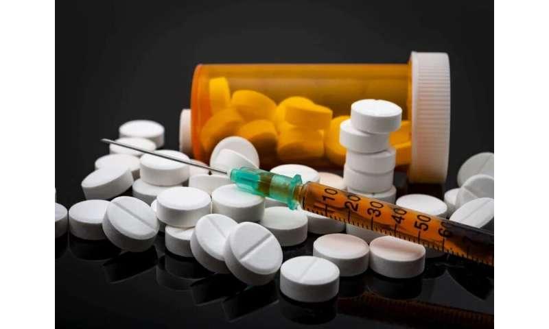 Naltrexone implant helps HIV patients prevent opioid relapse