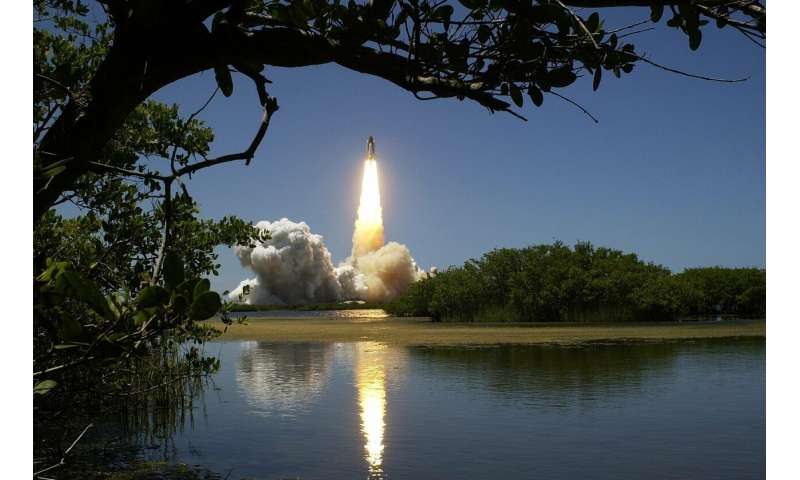 How NASA is becoming more business friendly