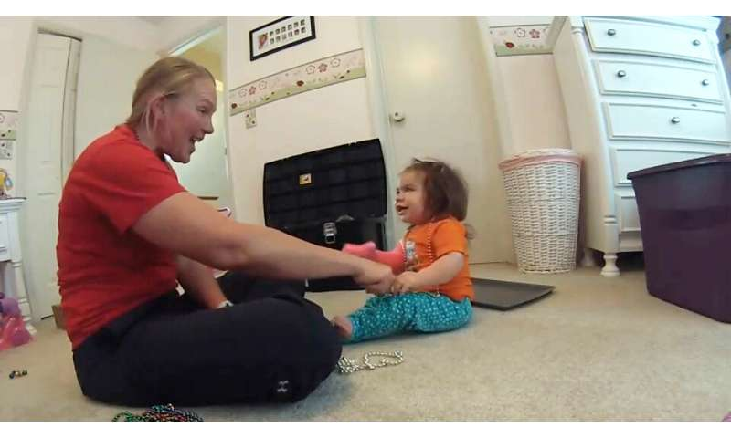 Nation's first clinical trial for rehabilitating infant stroke victims to begin