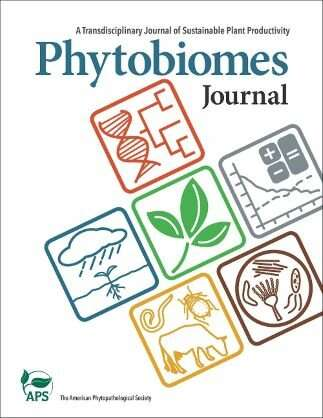 Nature versus nurture: Environment exerts greater influence on corn health than genetics