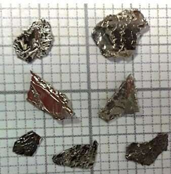 New alternatives may ease demand for scarce rare-earth permanent magnets