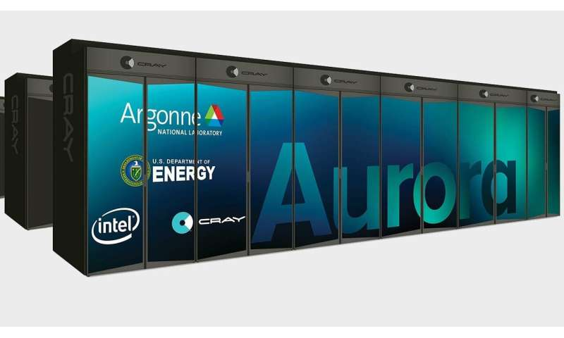 New Argonne supercomputer, built for next-gen AI, will be most powerful in U.S.