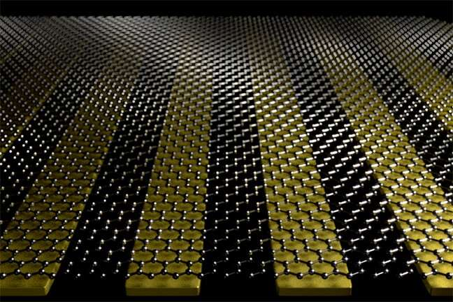 New graphene-based device is first step toward ultrasensitive biosensors