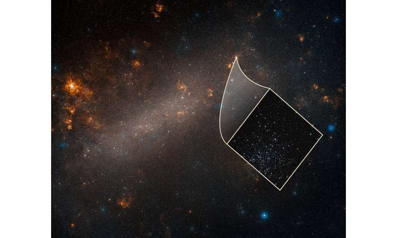 New Hubble measurements confirm universe is expanding faster than expected