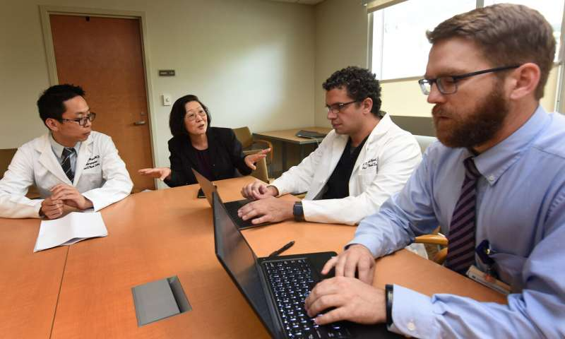 New immune checkpoint explored for head and neck cancer