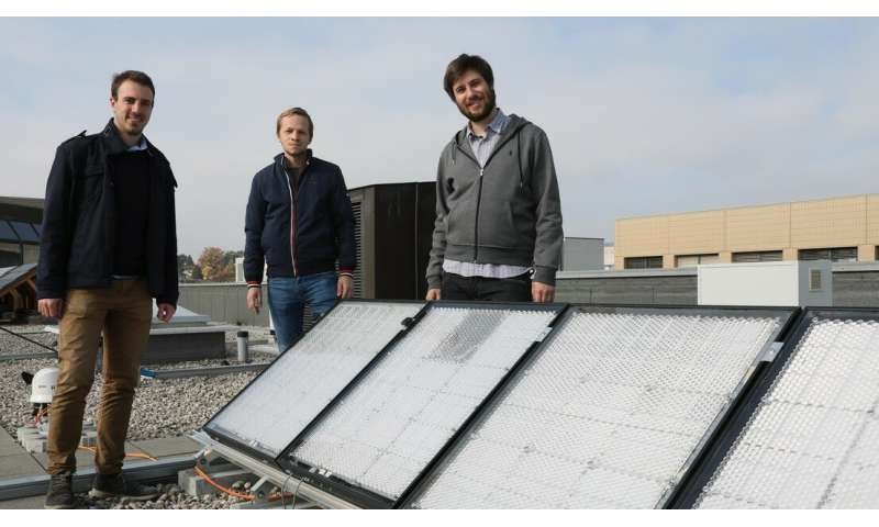New residential solar panels deliver record-breaking efficiency on