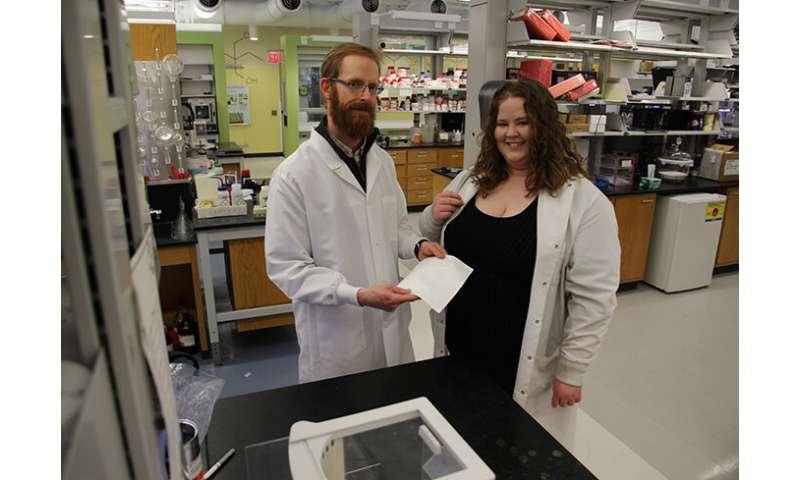 New shape memory polymer represents biomedical breakthrough