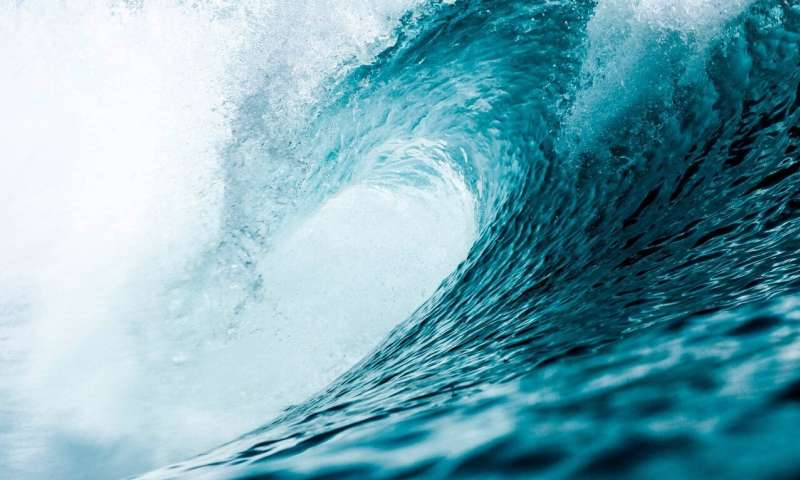 New research to decipher movement patterns of solitary waves such as tsunami