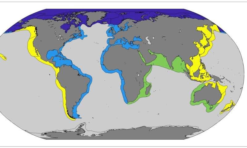 New study: Ocean temperature 'surprises' becoming more common