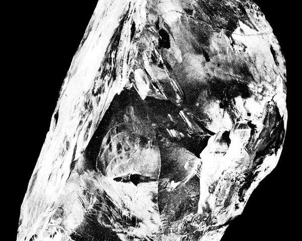New study quantifies deep reaction behind 'superdeep' diamonds