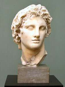 New Zealand academic offers new explanation for Alexander the Great's death