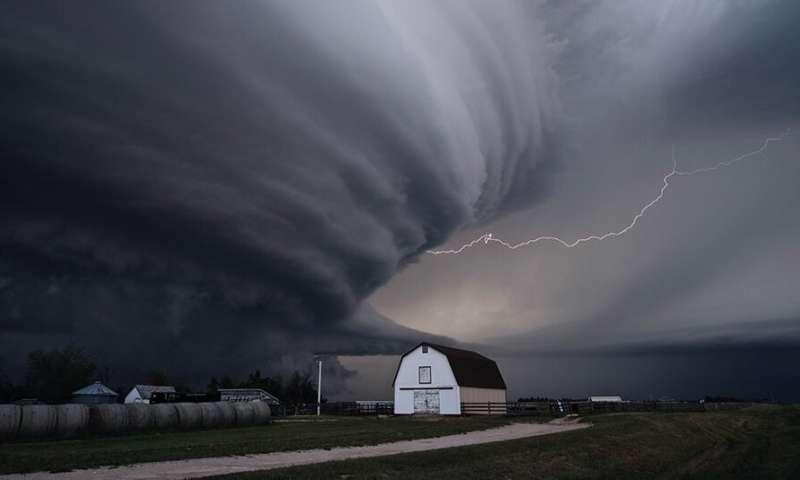 NOAA upgrades the U.S. global weather forecast model