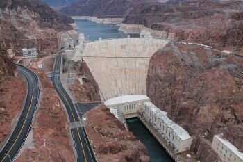 No more Hoover dams: Hydropowered countries suffer higher levels of poverty, corruption and debt