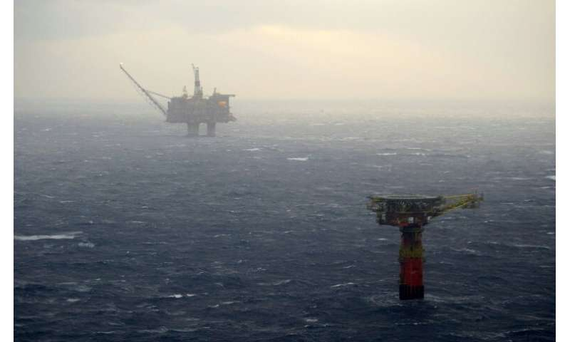 Norway's sovereign wealth fund, fuelled by the state's oil revenues, is divesting its oil and gas holdings
