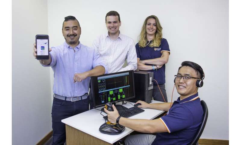 NUS pilot study opens new possibilities for AI to enhance cognitive performance