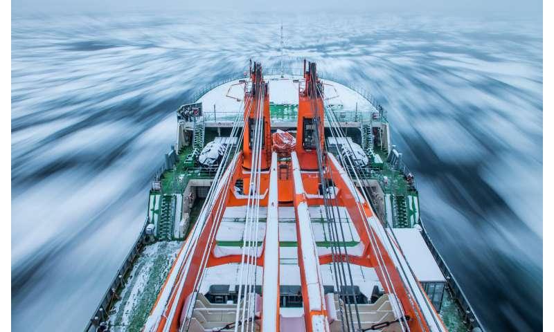 Ocean's 'seasonal memory' affects Arctic climate change