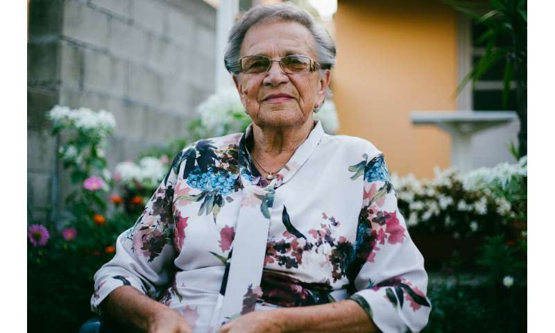 Older adults can be safely discharged from nursing homes if proper networks are in place