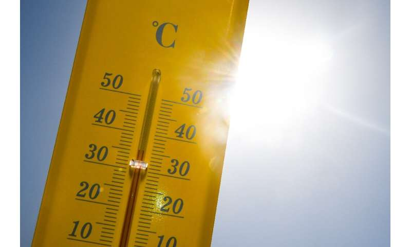Other French cities could also see their record-breaking temperatures
