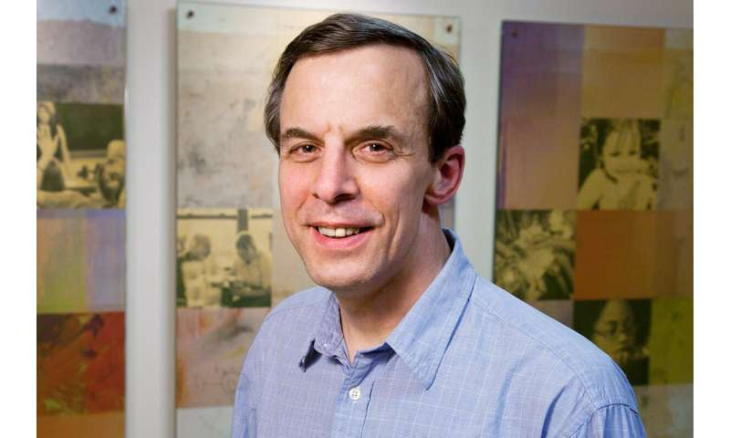 Pediatric onset multiple sclerosis study examines baffling, often-overlooked disease