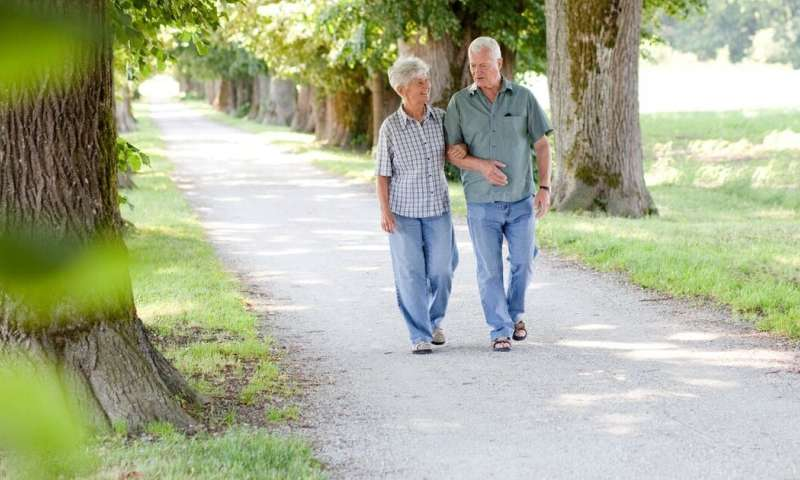 People living in rural areas may be at lower risk of Alzheimer's