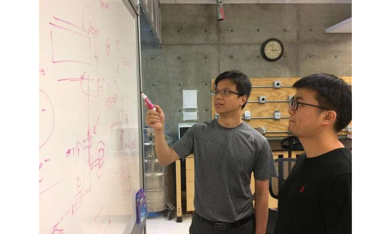 Physicists' finding could revolutionize information transmission