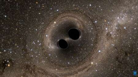 Physicists use supercomputers and AI to create the most accurate model yet of black hole mergers