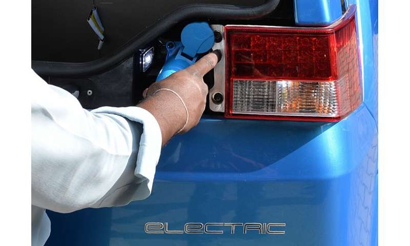 Political leaders across the EU have long called for a coordinated effort for home-made batteries that would free carmakers from