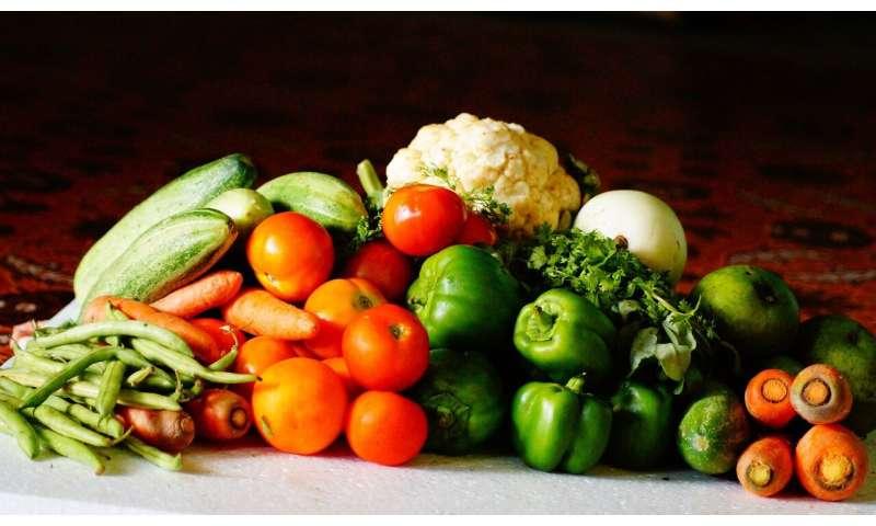 Proper handling of fresh produce can reduce risk of foodborne illness