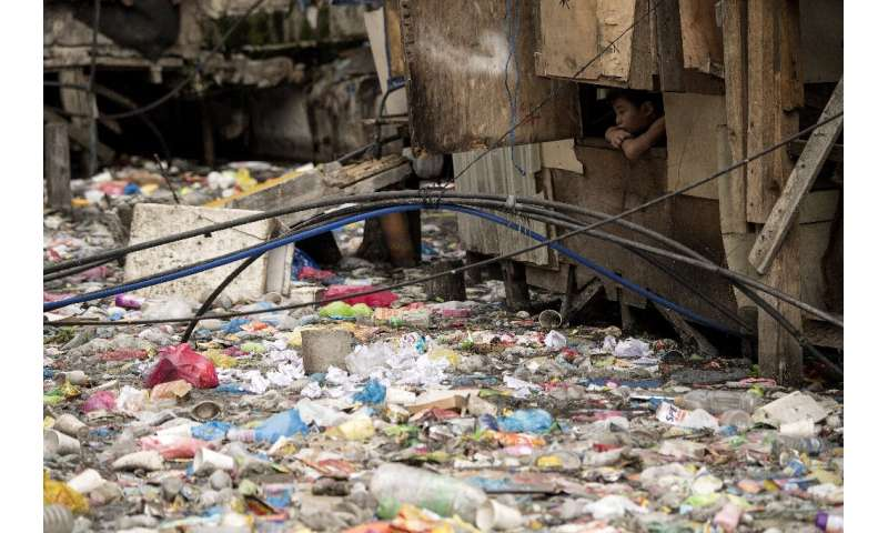 """Some countries will unfortunately become the world's new rubbish heaps, an EY specialist says"