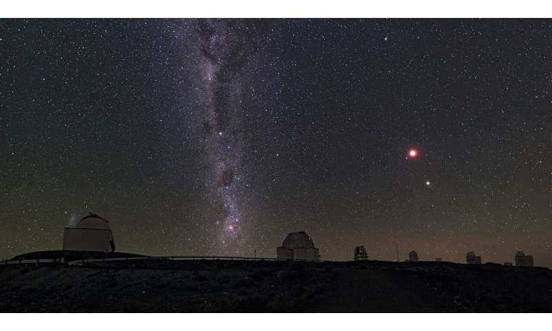 RAS statement on Starlink satellite constellation