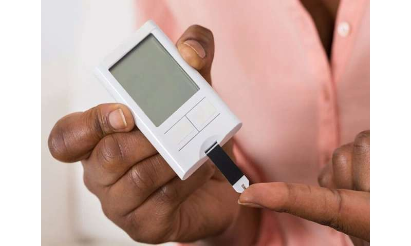 Rates of diabetes screening high among adults age ≥45