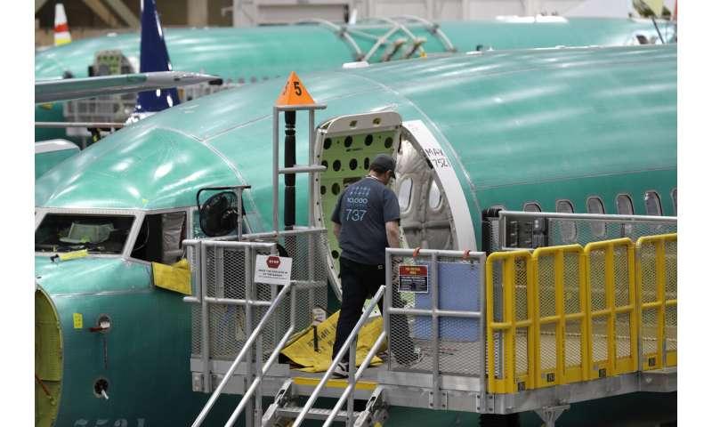 Recent airline crashes run against trend toward safer flying