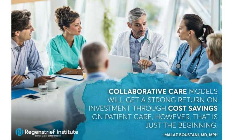 Regenstrief investigator calls for medicare payment for team-based care for dementia