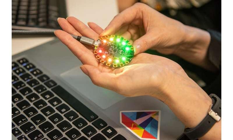 Même mot de passe d'ordinateur pour les 10 dernières années? Vous pourriez avoir besoin d'un cybernudge vibrant  Même mot de passe d'ordinateur pour les 10 dernières années? Vous pourriez avoir besoin d'un cybernudge vibrant samecomputer