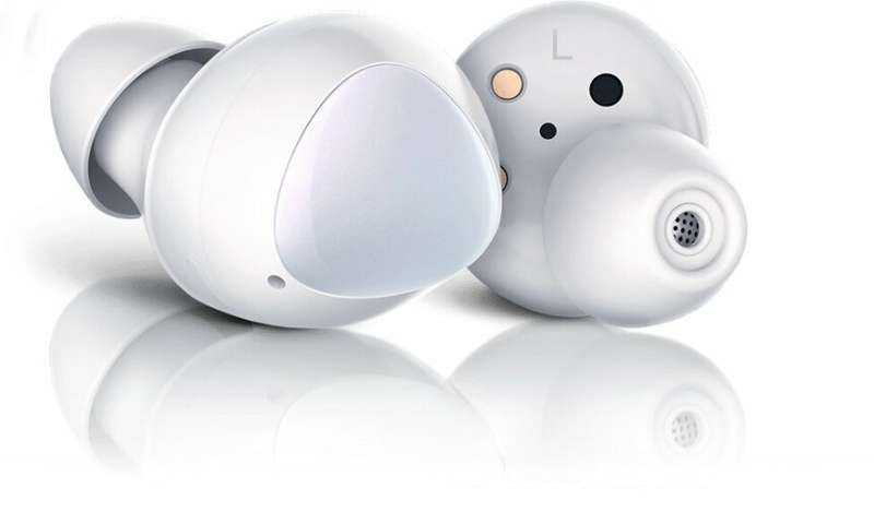21e41f87dd6 Samsung Galaxy Buds wireless earbuds are $130 rival to AirPods