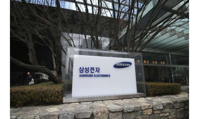 Samsung is the biggest of the family-controlled conglomerates that dominate business in South Korea